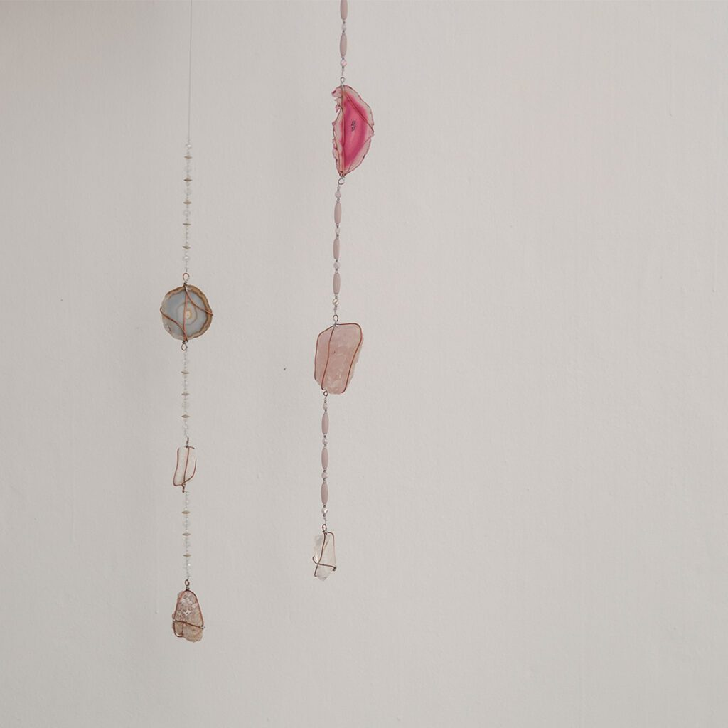 4-CHAINS-PINK-CRYSTAL