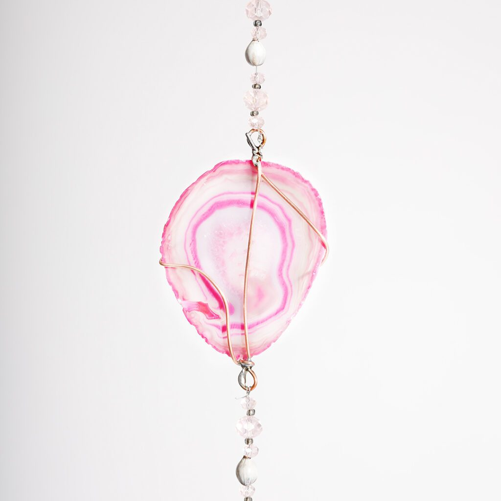 5-CHAINS-PINK-CRYSTAL